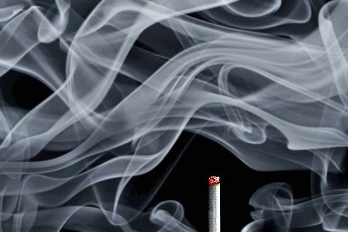 Smoke & Tobacco contamination